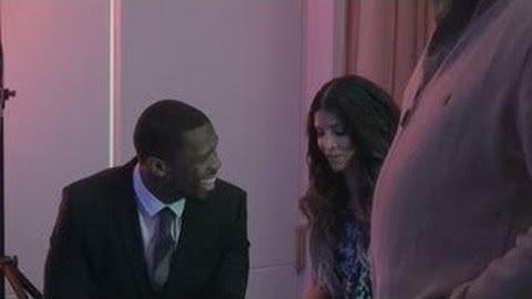 Heißer Flirt! Was geht da bei 50 Cent und Micaela?