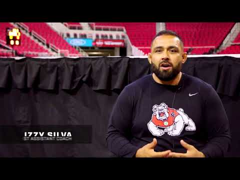 Fresno State Wrestling: The Bulldogs Are Back