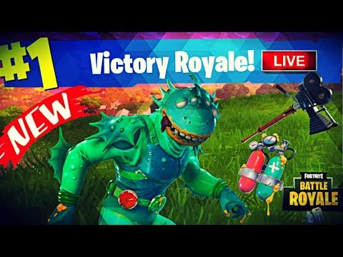 New Moisty Merman Coming Soon? New JETPACK Update! Fortnite Battle Royale Road To 2.7K Subs