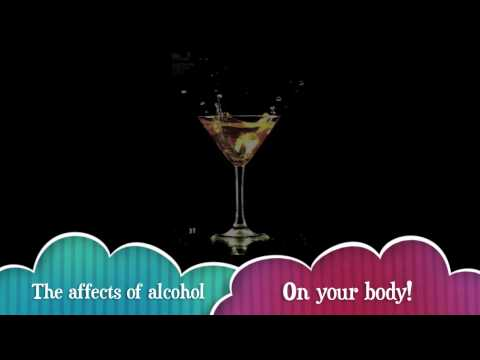 Effects of binge drinking on your body