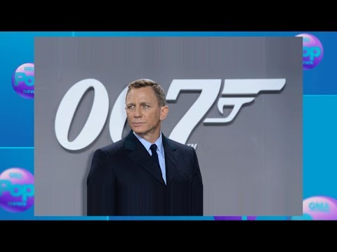 Download Youtube: Daniel Craig confirms he will return as James Bond