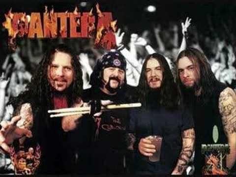 Pantera-Revolution Is My name mp3