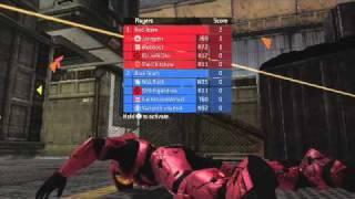 EU JeRiCHo :: MLG CTF on Onslaught :: Halo 3 MLG Gameplay 6