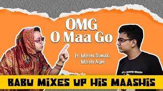 OMG - O Maa Go - S03E04 - Babu mixes up his maashis Thumb