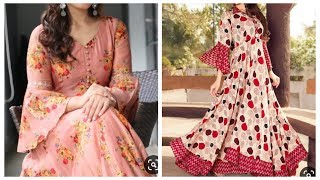 Convert daily saree into kurti,refashion old cloth,reuse old saree,repurpose saree into gown