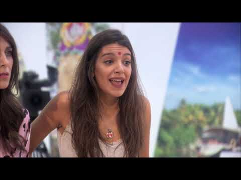 Gala Inocente 2018 broma Ana Guerra