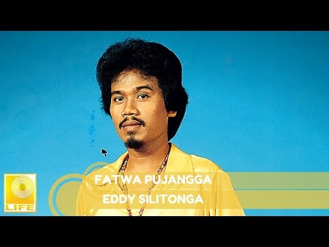 Eddy Silitongga - Fatwa Pujangga (Official Music Audio)