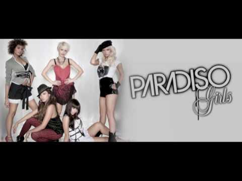 Paradiso Girls - Patron Tequila Ft. Lil Jon [HQ]