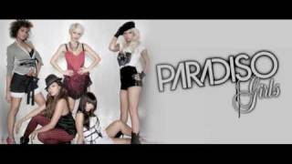 Paradiso Girls - Patron Tequila Ft. Lil Jon [HQ]