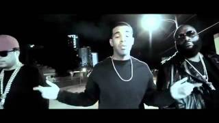 rick ross stay schemin ft drake french montana official music video