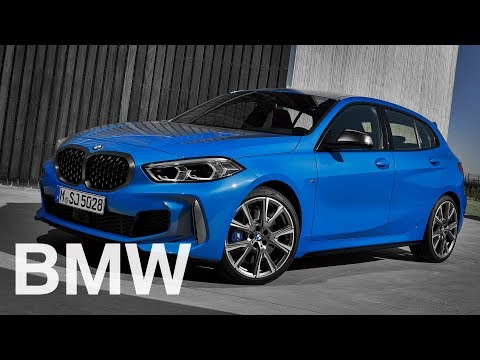 The all-new BMW 1 Series. Official TV Commercial.