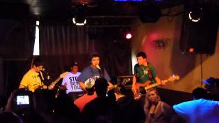 Tell Me More -  What's A Love Song - 12/8/12 - Amityville, NY