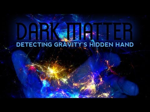 Public Lecture | Dark Matter: Detecting Gravity's Hidden Han