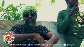 Lutan Fyah Ft. Iyah Syte - Almost Never Count [Official Music Video HD]