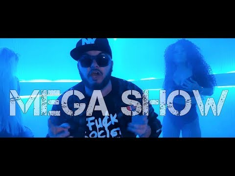 Mc Masu si Geo - Mega Show (Oficial Video) 2018