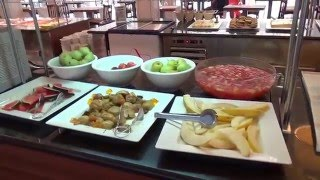 Отдых в Испании. Ллорет-де-Мар(В отелях в Испании кормят просто прекрасно! Об этом - видео-сюжет самарского эксперта по туризму Александра..., 2016-04-22T08:29:53.000Z)
