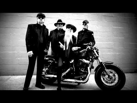 ZZ Top - La Futura - FULL ALBUM (HQ) - Full HD
