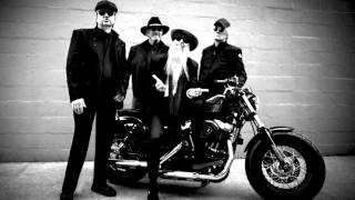 ZZ Top - La Futura - FULL ALBUM (HQ) - Full HD