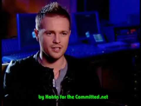 Westlife   Back Home Part 2 UTV 14 02 2008