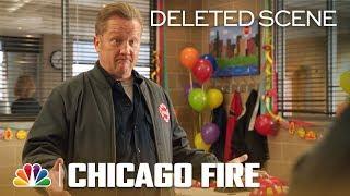 Chicago Fire - Celebration Deleted Scene
