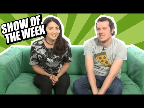 Show of the Week: Agents of Mayhem and the 5 Least Secret Secret Agents in Games
