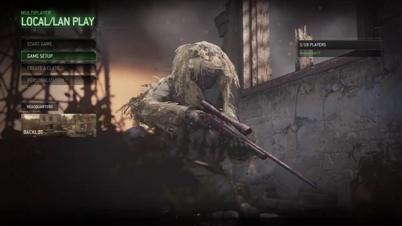 call of duty modern warfare remastered offline multiplayer crack