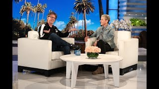 Dana Carvey Shows Off His 'Micro Impressions'