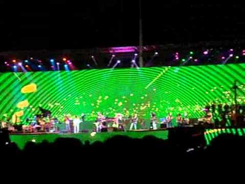 Harris Jayaraj Live Concert1.wmv