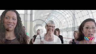 Wonder Women Tech Edit Promo