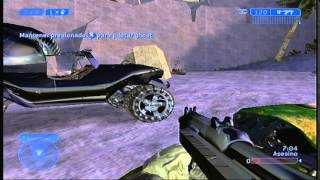 Halo 2 Killtrocity Map Pack Xbox Mod Multiplayer