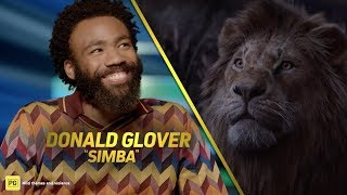 Gambar cover The Lion King | Becoming A King With Donald Glover And JD McCrary