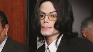 Michael Jackson Accused of Paying Millions in Hush Money to Alleged Molestation Victims