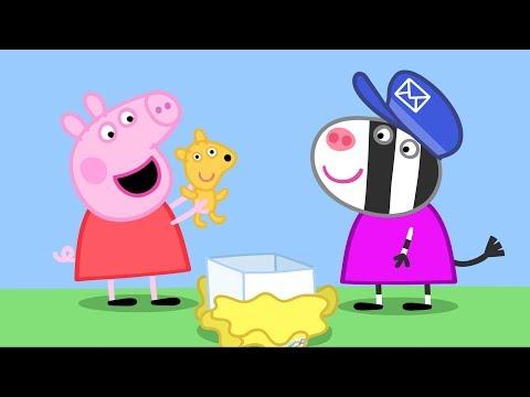 Peppa Pig Nederlands Compilatie Nieuwe Afleveringen   Magische Momenten   Tekenfilm   Peppa de Big