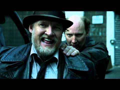 The Best of Harvey Bullock  Gotham Season 1