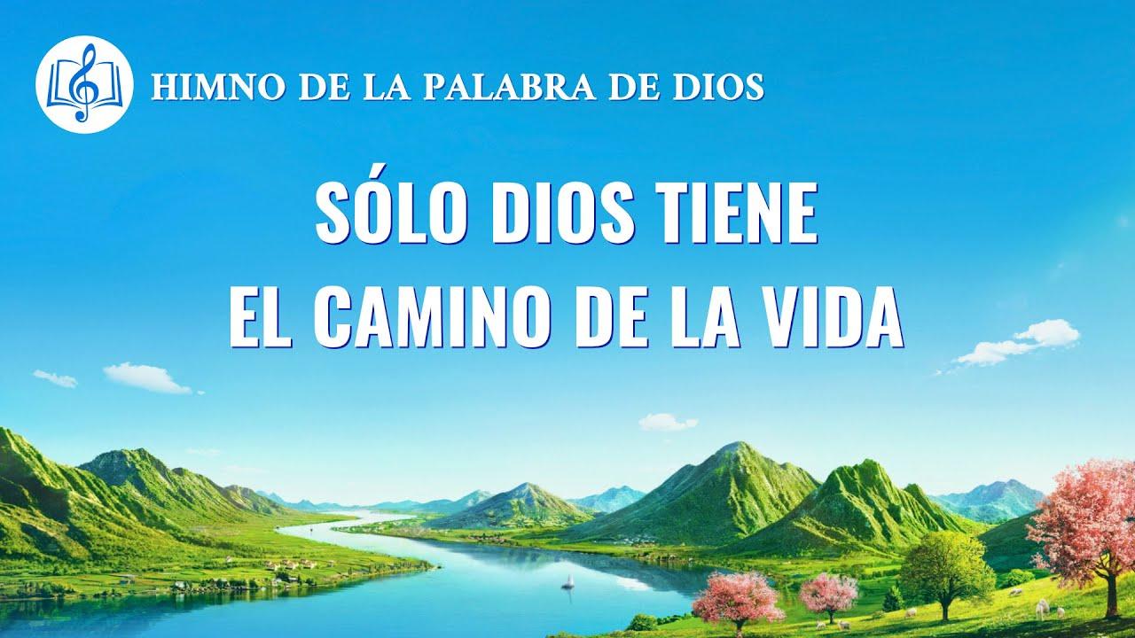 Canción cristiana | Sólo Dios tiene el camino de la vida
