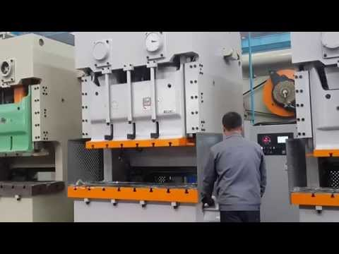 Mechanical Power Press-electrical outlet box  Metal Junction box-Progressive Die Stamping Process