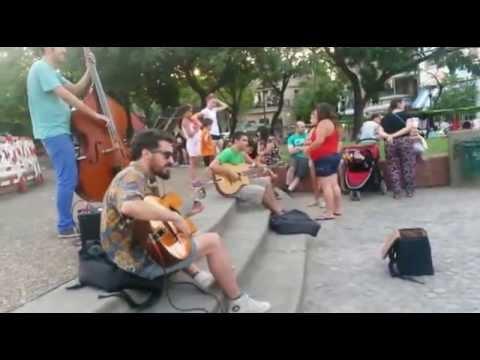 "Street ""Armenia"" BUENOS AIRES, ARGENTINA"