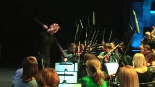Stravinsky - Le Sacre du Printemps  春の祭典- (rehearsal exc.) - Lviv PO, Błażej Wincenty Kozłowski
