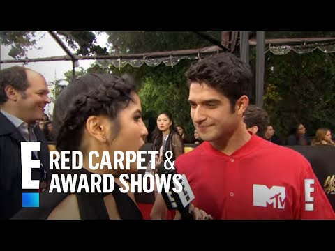 "Tyler Posey on Dylan O'Brien's Scary ""Maze Runner"" Injury 