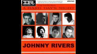 Johnny Rivers - Songs From The Album A Hard Day