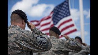 Teacher Fired For Calling Military