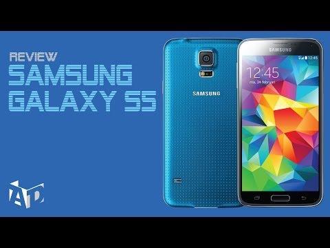 รีวิว Samsung Galaxy S5 โดยทีม AppDisqus : AppDisqus Chanel