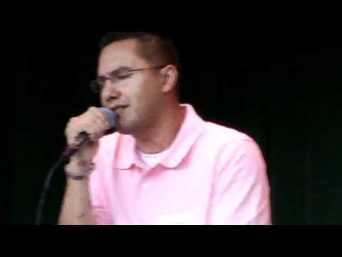 Hector García - Haz Tu Morada en Mi, Festival de Música Católica