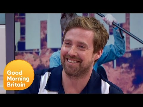 Kaiser Chief's Ricky Wilson On The Band's Seventh Album 'Duck' | Good Morning Britain