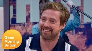 Kaiser Chief#39s Ricky Wilson on the Band#39s Seventh Album #39Duck#39 Good Morning Britain
