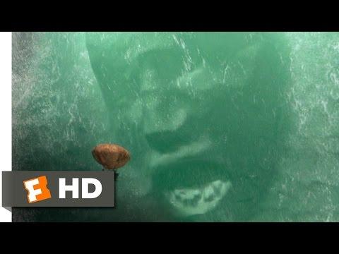 The Mummy Returns (9/11) Movie CLIP - Blimp Attack (2001) HD