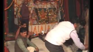 Bajrang Bala japu teri mala - Inder Singh Tanwar