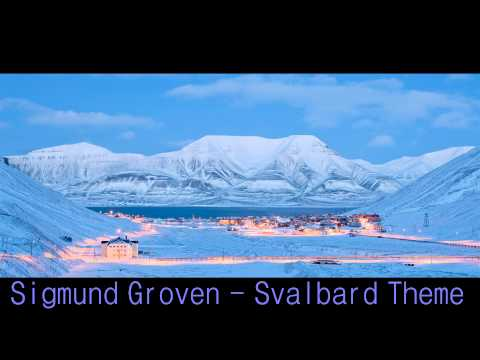 Sigmund Groven - Svalbard Theme
