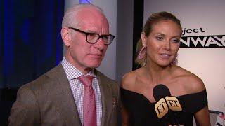 Heidi Klum and Tim Gunn Exit Project Runway After 16 Seasons