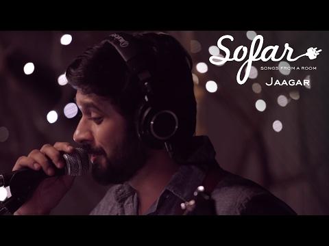 Jaagar - Bhasha | Sofar Pune